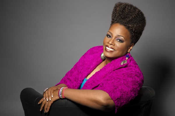 Dianne Reeves/Photo Credit: Jerris Madison