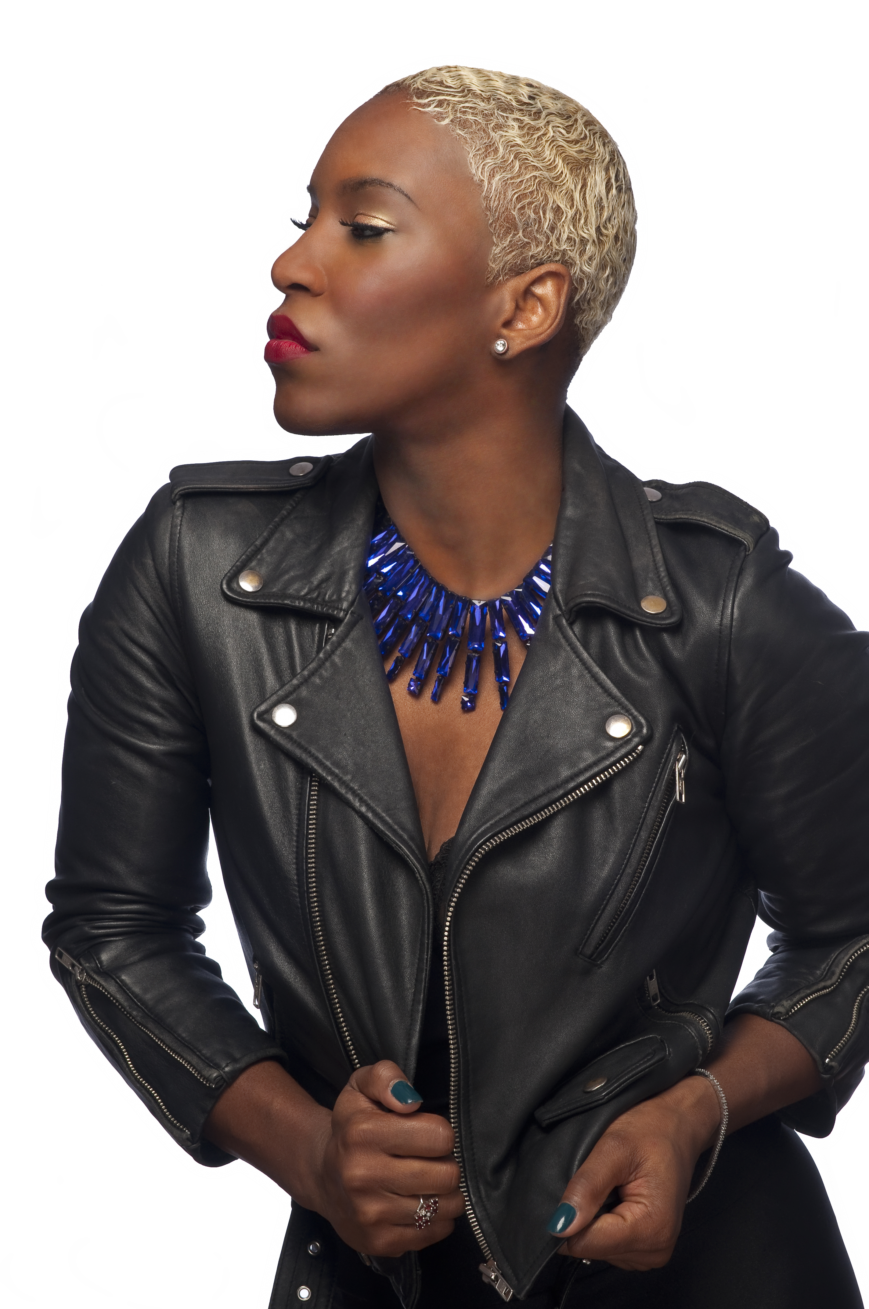 LiV Warfield/Photo credit: Chris Ottaunick