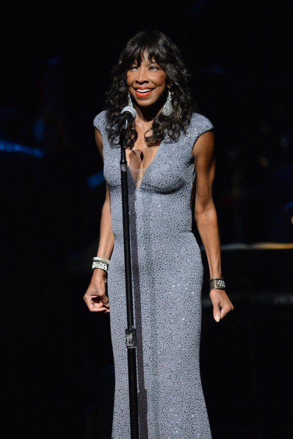 Natalie Cole performs at Apollo 80th anniversary celebration/Courtesy of  Shahar Azran Photography