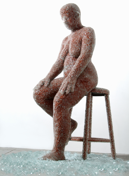 Arlene Rush, In Waiting, 2004
